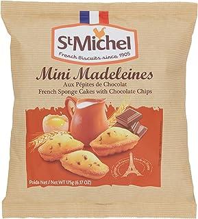 St Michel Mini Madeleines, 175g