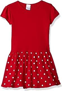 Clementine Boys Kids Toddler Baby Rib T-Shirt Dress