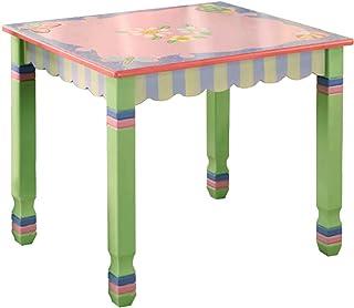 Mesa de madera MagicGarden de FantasyFieldspara niña (sin sillas)W-7484A1