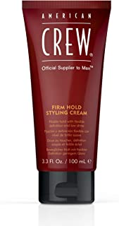 American Crew Firm Hold Styling Cream, 3.3 Ounce
