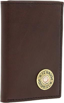 M&F Western Nocona Bullet Tri-Fold Wallet