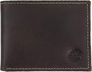 Men's Blix Slimfold Leather Wallet