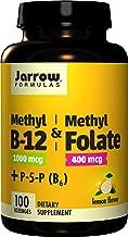 Best l methylfolate methylcobalamin pyridoxal 5 phosphate Reviews