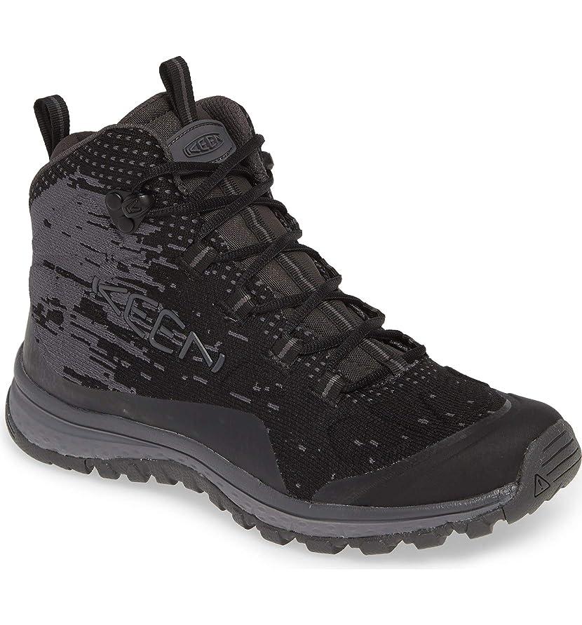 横向きピーブ被る[キーン] レディース スニーカー Terradora EVO Hiking Sneaker (Women [並行輸入品]
