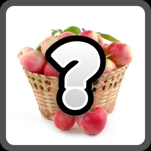 Fruit Quiz - learn English