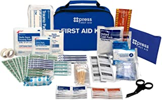 Best cycling first aid kit Reviews
