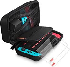 Best does nintendo switch come with a carrying case Reviews