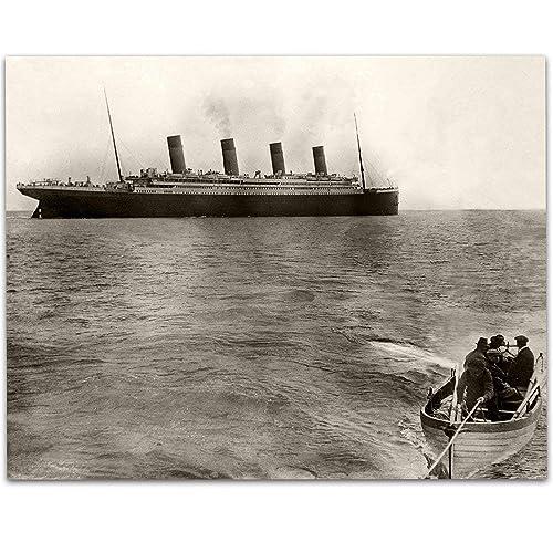 433704c5 Titanic Decorations: Amazon.com