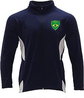 man city track jacket