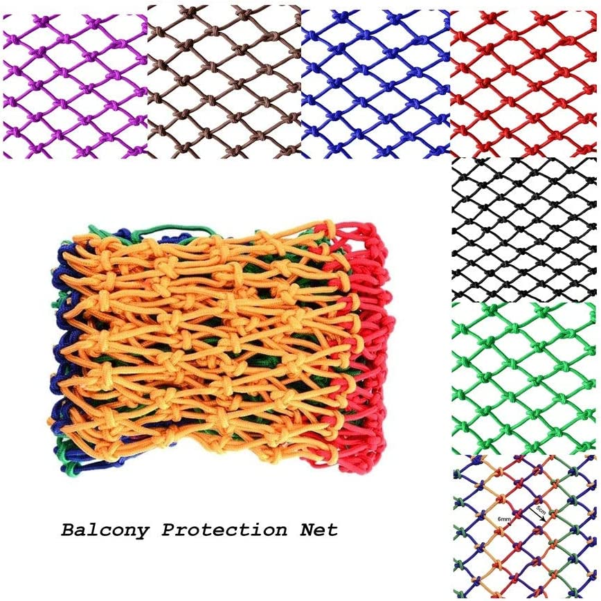 Children's Pet Safety Safety and trust Isolation Boston Mall Climbin Protection Net Rope