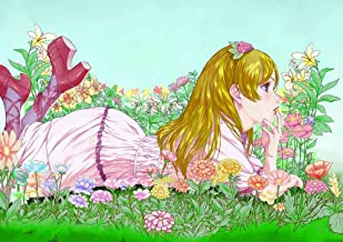 Animation - Le Portrait De Petit Cossette (Cossette No Shozo) +Bonus (2BDS) [Japan LTD BD] ANZX-9799