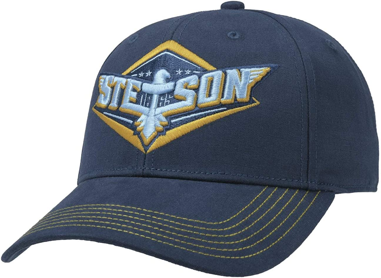 Stetson Eagle Lettering All stores are sold - Men Cap Industry No. 1