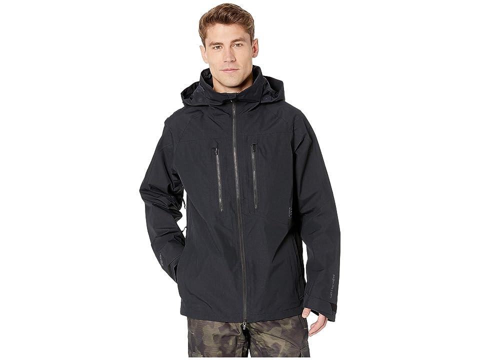 Burton [ak] 2L Swash Jacket (True Black 2) Men