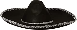 Forum Novelties Men's Adult Mexican Sombrero Costume Hat