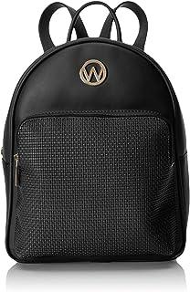 Westies HBWINKLERWE Bolsa Backpack de material sintético para Dama