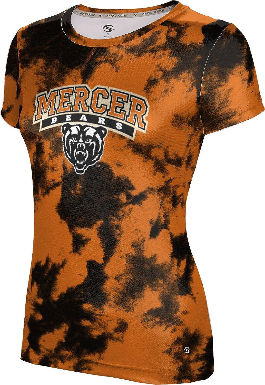 ProSphere Regular discount store Mercer University Women's Grunge T-Shirt Performance
