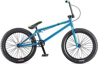 "Mafiabikes Madmain 20"" Teal Harry Main BMX Bike"