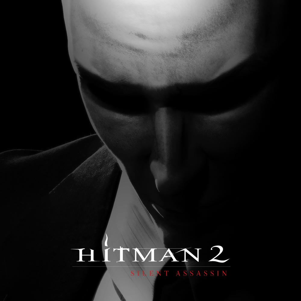 Hitman 2: Silent Assassin [PC Code - Steam]