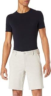 Only & Sons heren shorts ONSMARK SHORTS MELANGE GW 8669 NOOS