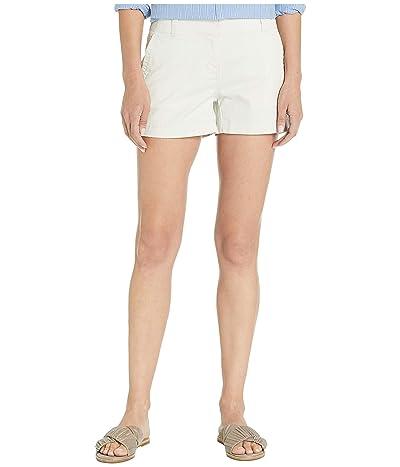 Vineyard Vines 3.5 Everyday Shorts (Stone) Women