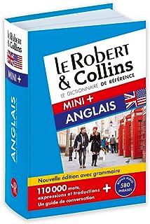 Le Robert et Collins Mini Plus Anglais