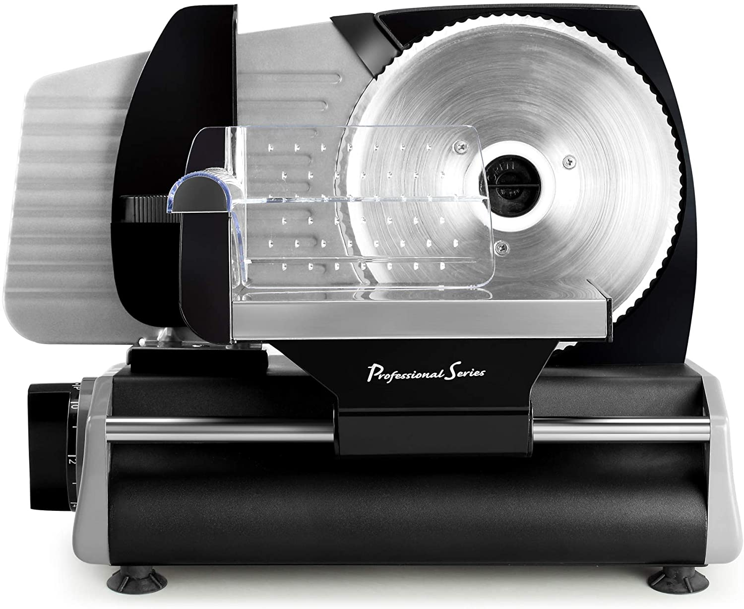 Professional Series Ranking TOP3 Very popular Pro Meat Slicer Stainless Steel 7.5