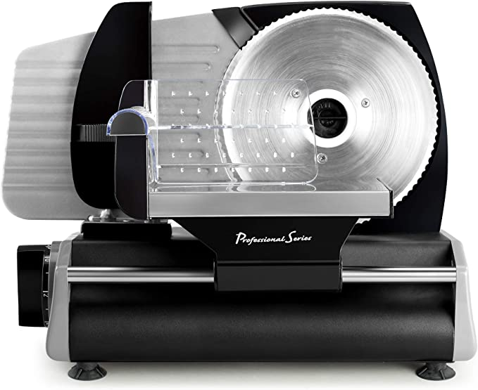 Professional Series Pro Series Meat Slicer - Budget-Friendly Pick