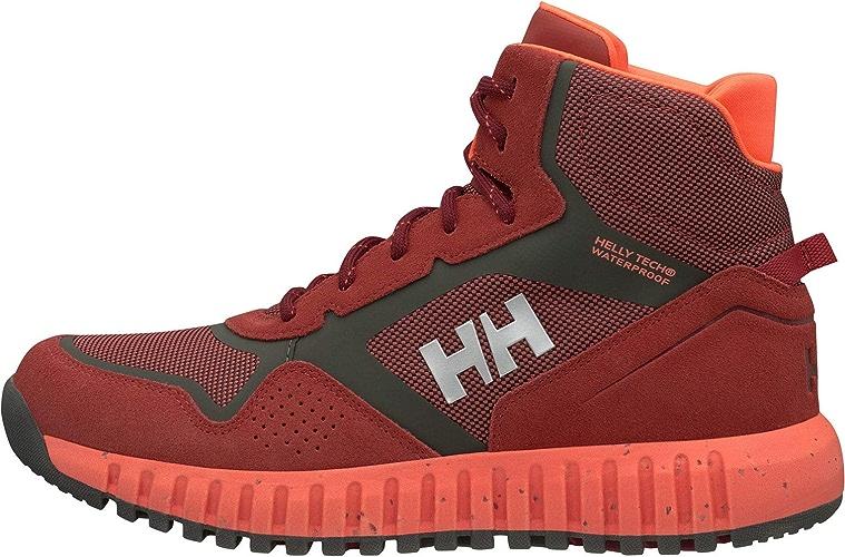 Helly Hansen W Monashee Ullr Ht, Chaussures de Randonnée Hautes Femme