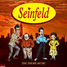 Best seinfeld theme song mp3 Reviews