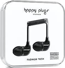 Best happy plugs earbud black Reviews