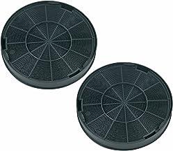 vhbw Filtrepermanent filtre /à graisse m/étallique 45,9 x 17,7 x 0,85 cm convient pour Whirlpool AKR 650 AKR 769 AKR 770 AKR 771 hottes de cuisini/ère