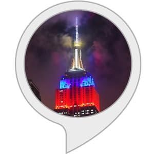 Empire State Bulding Lighting Info