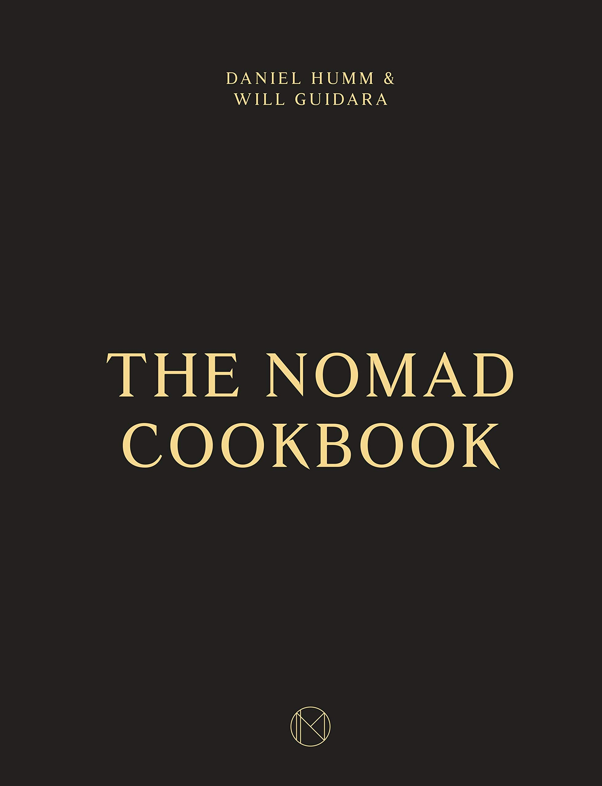Image OfThe NoMad Cookbook