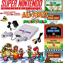 super nintendo super set