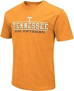 Tennessee Volunteers Adult Soft Vintage Tailgate T-Shirt - Texas Orange