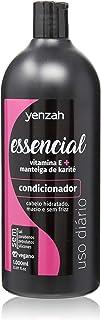 Condicionador Essencial, Yenzah, Branco