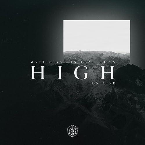 Martin Garrix feat. Bonn - High On Life