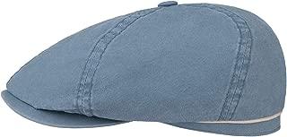 Delave Organic Cotton Flat Cap