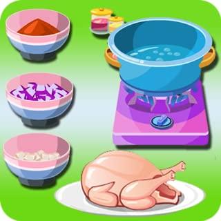 game cooking mama cake