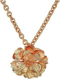 Oscar de la Renta - Bold Flower Brooch