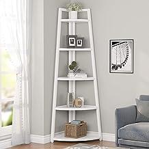 Amazon Com Corner Bookcase