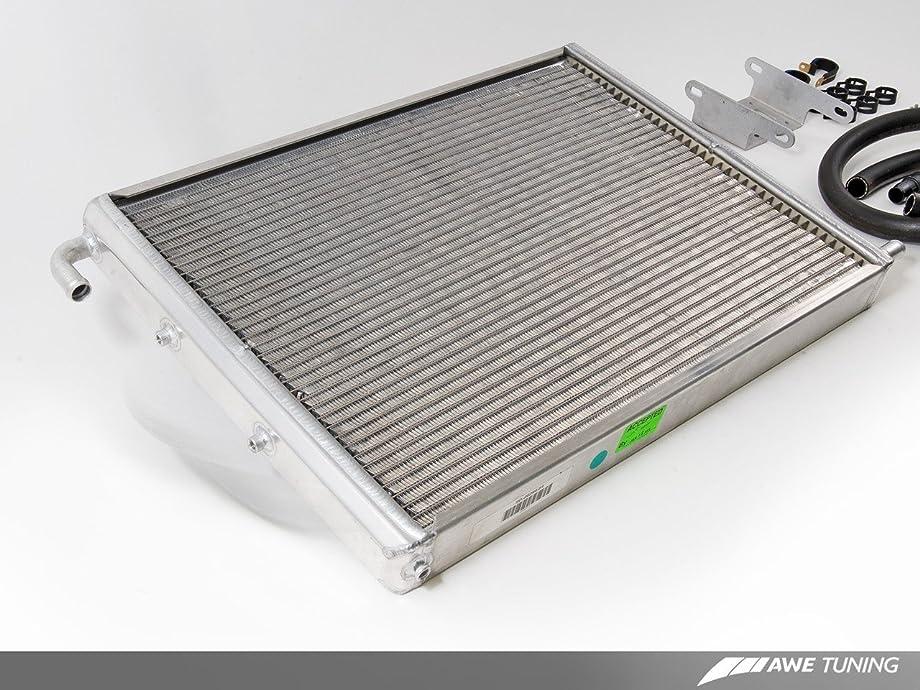 AWE Tuning 4510-11032 ColdFront Heat Exchanger