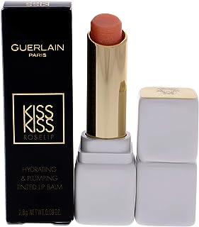 Guerlain KissKiss Roselip Hydrating Plumping Tinted Lip Balm - R347 Peach Sunrise, 2.8 g