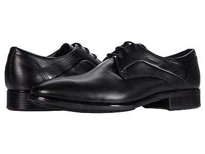 ECCO Citytray GORE-TEX(r) Plain Toe Tie