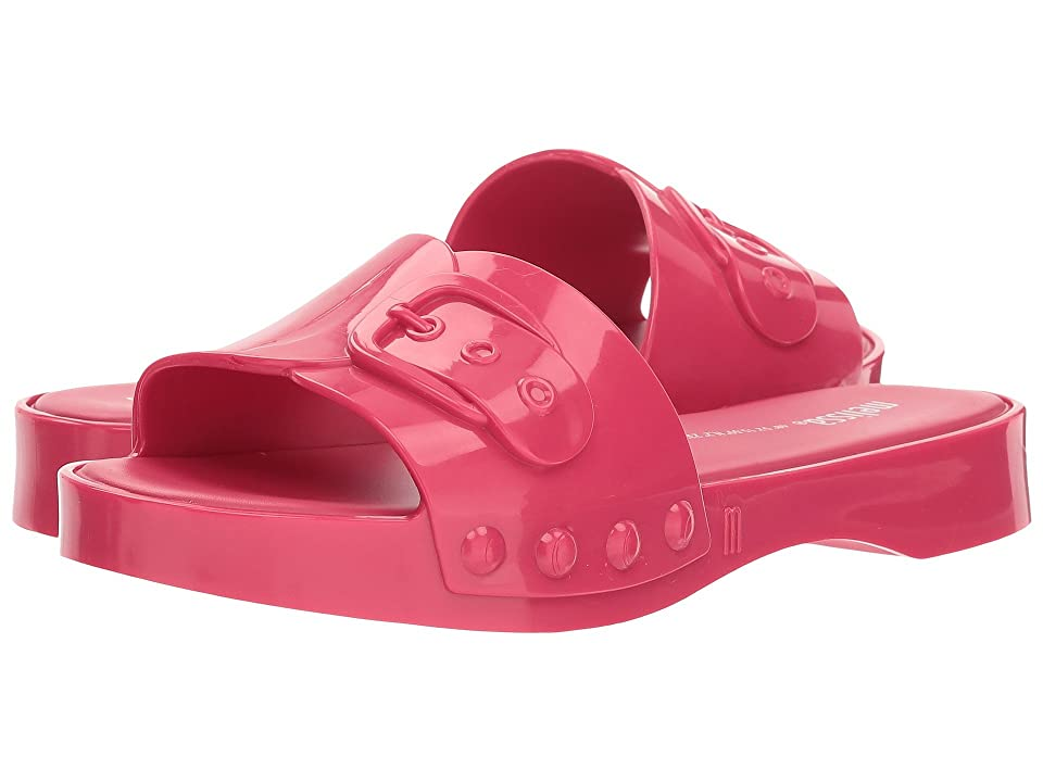 Melissa Shoes Belleville (Fuchsia) Women