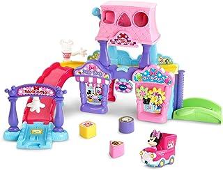 Vtech Toot-Toot Drivers - Minnie'S Ice Cream Parlour, Multi-Colour, Vt80-512000