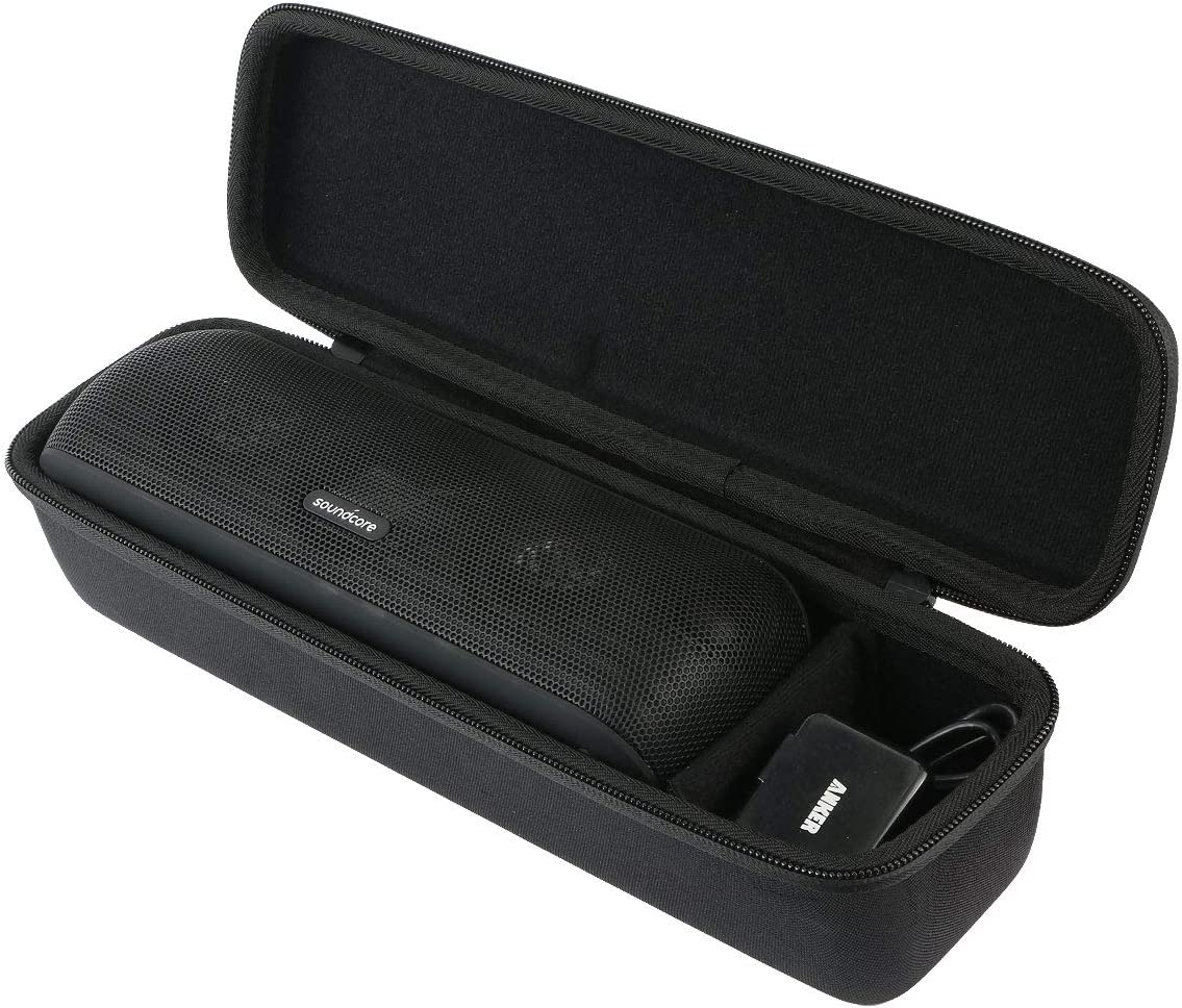 Max 54% OFF co2crea Hard Travel Case Replacement Max 78% OFF for Anker Motion+ Soundcore