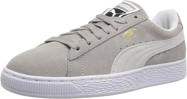 引き出物 今だけ限定15%OFFクーポン発行中 PUMA Unisex-Adult Suede Sneaker Classic