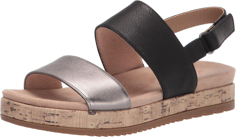 SOUL Naturalizer Sales results No. 1 Women's Dorri Regular dealer Sandal
