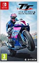 TT Isle of Man: Ride on the Edge 2 for Nintendo Switch